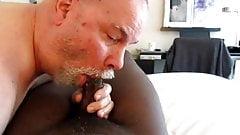 More Hot Vegas Black Cock 4 Me.  Special Verbal Cameo.