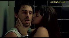 Ana de Armas Nude Sex Scene In Mentiras Y  ScandalPlanet.Com
