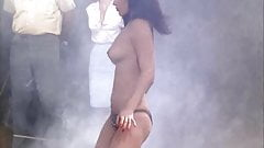 Jack The Ripper vintage 60s go-go tittyshaker topless dance