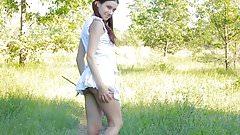 Laura - sensuality