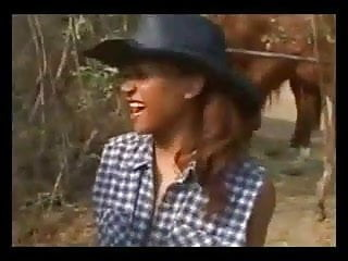 Das Cowboy-Nutten Lied