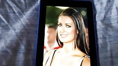 Kirsty Gallagher cumtribute
