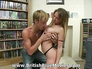 Vickie Powell - British Pornstar Hardcore