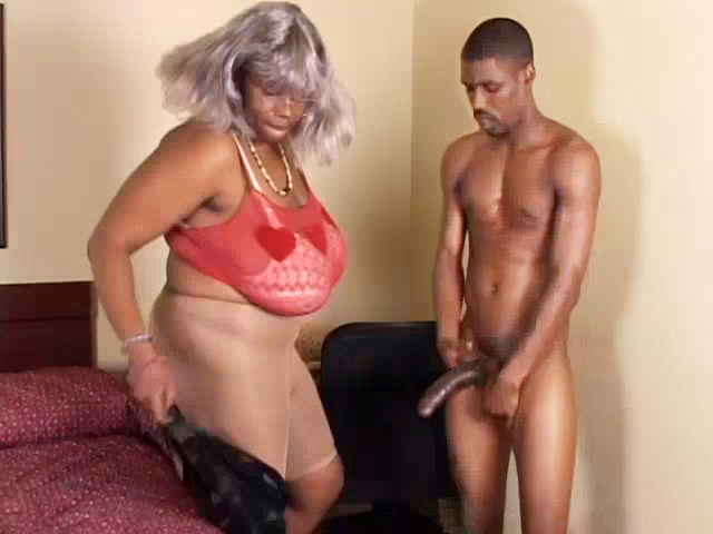 Bbw Ebony Granny Takes Young Big Black Cock Free Porn C6 Pl-8846