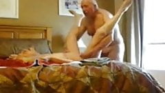 sue palmer gets it`s very HOT  fucking pussy pounding sex