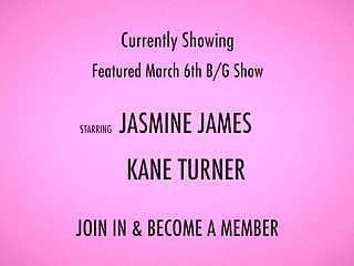 Shebang Tv Jasmine James Kane Turner
